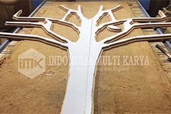 jasa laser cutting depok